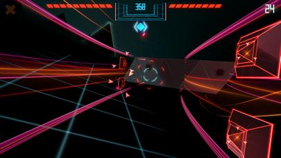 VecTrench screenshot three