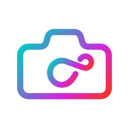 Ícone do app infltr - Filtros Infinitos