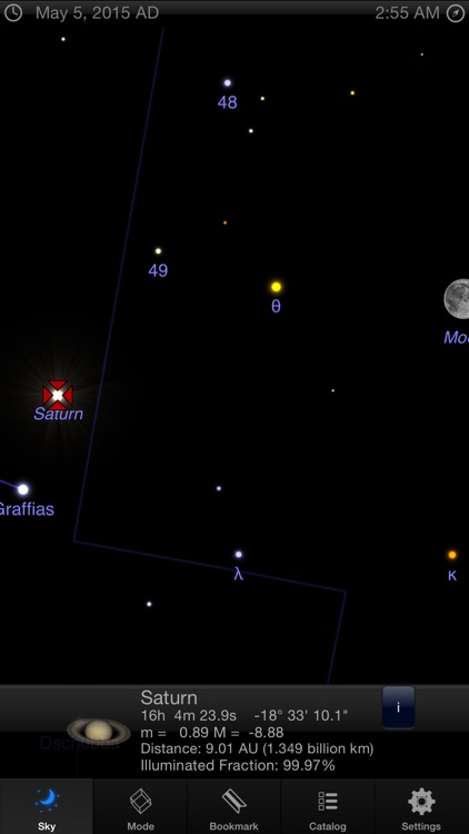 StarMap 3D screenshot-3