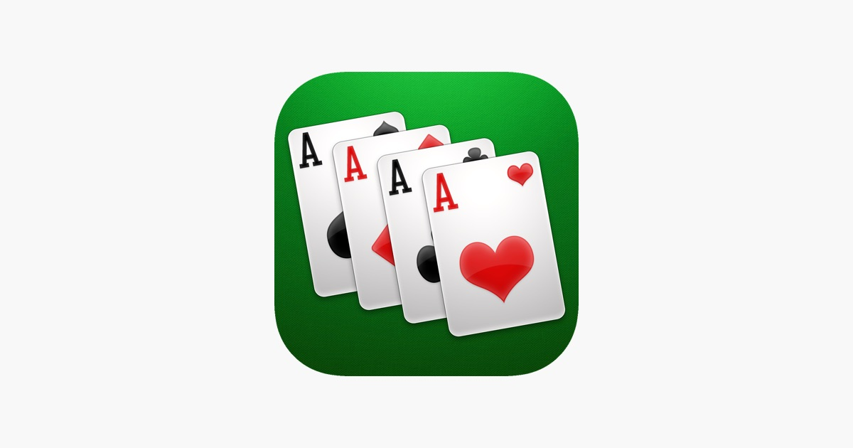 Solitaire on the app store solitaire on the app store solutioingenieria Gallery