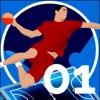 Handball Exo1