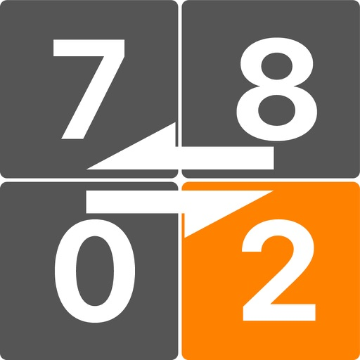 ConvertME - калькулятор систем счисления