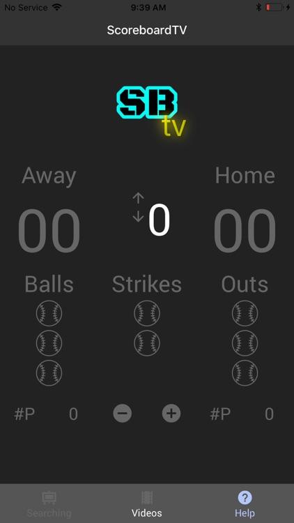 Scoreboard.TV