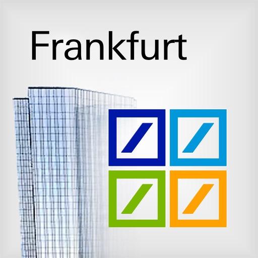 ArtWorks Frankfurt für iPhone