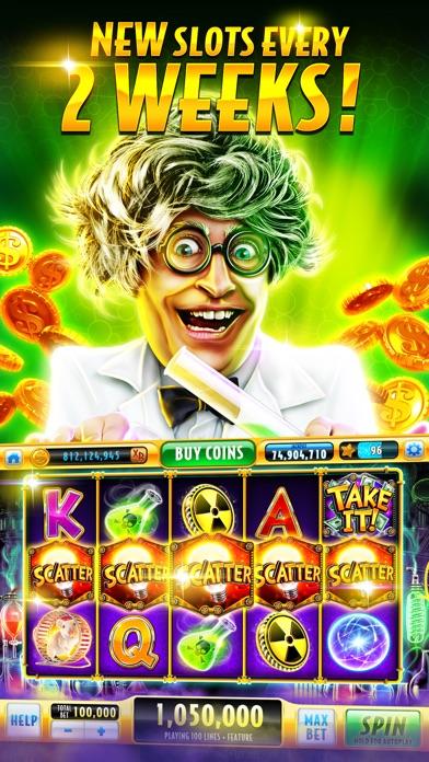 Xtreme Slots 4.27 IOS