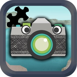 Puzzle Maker for Kids: Picture Jigsaw Puzzles