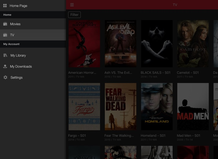 Redbox On Demand screenshot-4