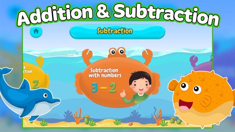 Cool Preschool Math Learning