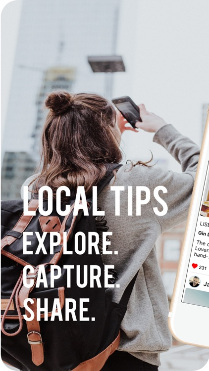 2B LOCAL: Your Travel Network