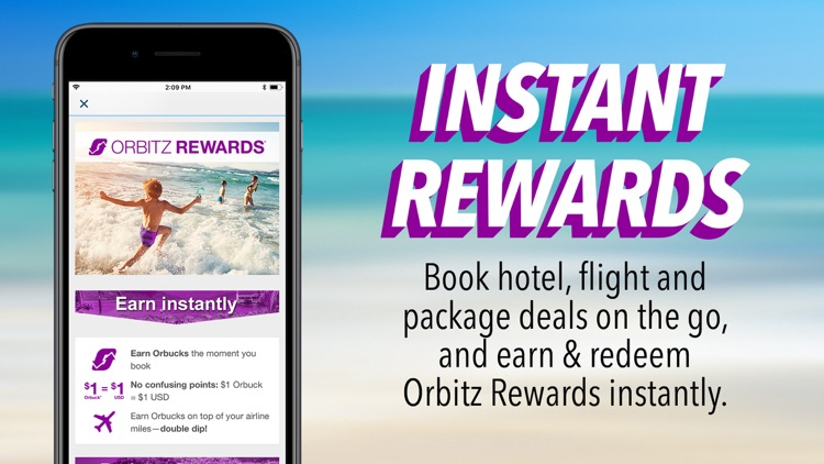 Orbitz Flight, Hotel, Packages screenshot-8