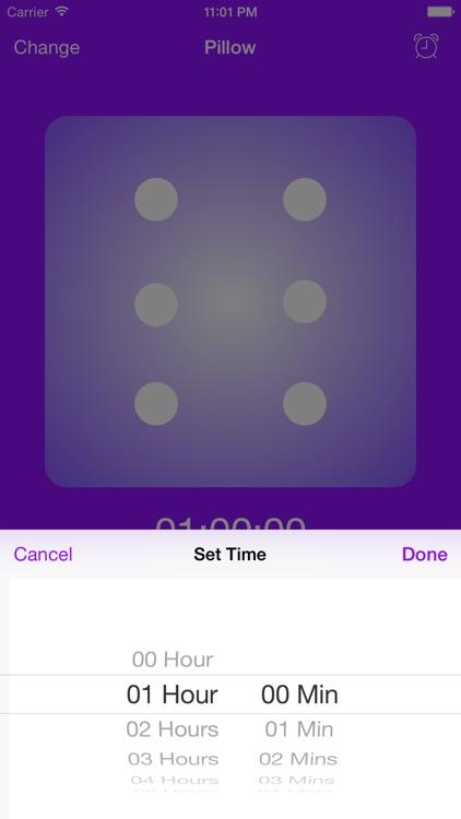 Massage Pillow Pro screenshot-4