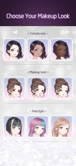 Love nikki dress up queen on the app store love nikki dress up queen on the app store solutioingenieria Image collections