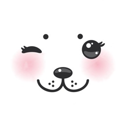 Cute Doggy Kawaii Stickers