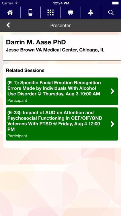 APA Annual Convention screenshot-3