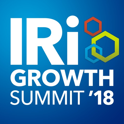 The 2018 IRI Growth Summit icon