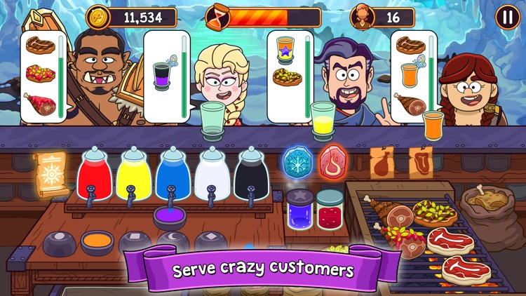 Potion Punch screenshot-3