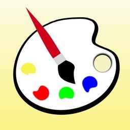 RGB Color Palette