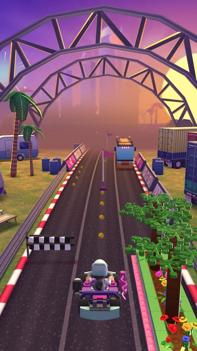 LEGO® Friends Heartlake Rush Screenshot 2