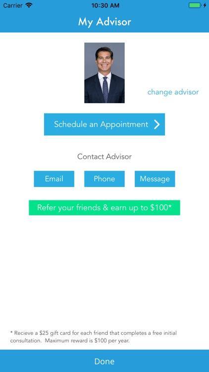 my Money Page screenshot-4