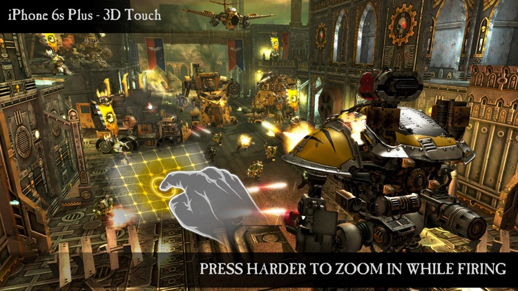 Warhammer 40,000: Freeblade screenshot-2