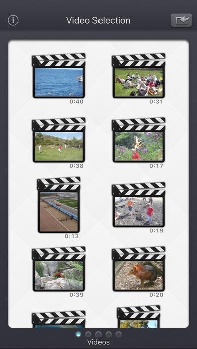 Video Crop & Zoom - HD Screenshots