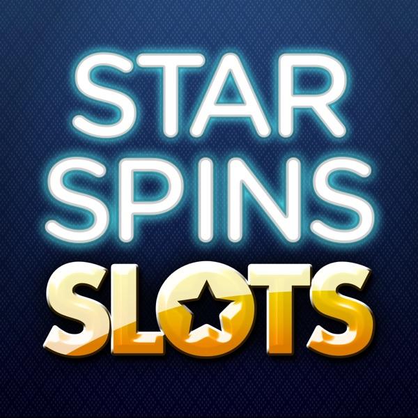 Star Spins Slots 2.42.1 IOS