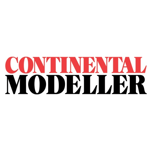 Continental Modeller icon