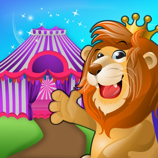 Magic Circus World
