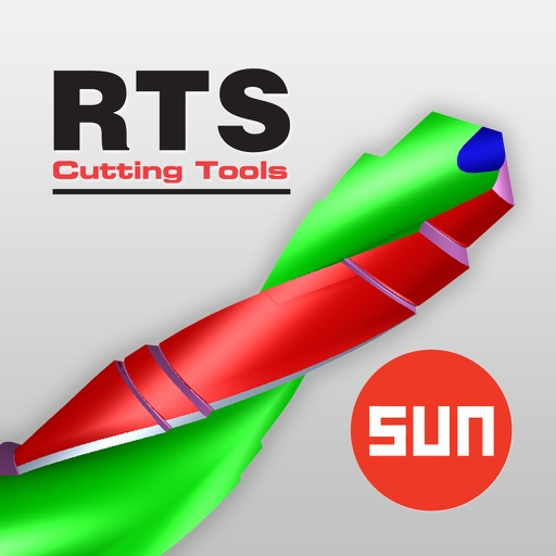 RTS Cutting Tools