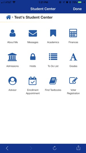 CSUB Mobile on the App Store
