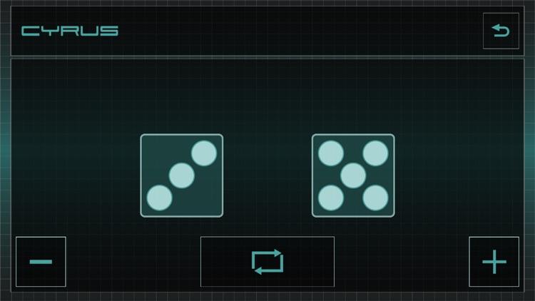 Duel Calculator Cyrus screenshot-6