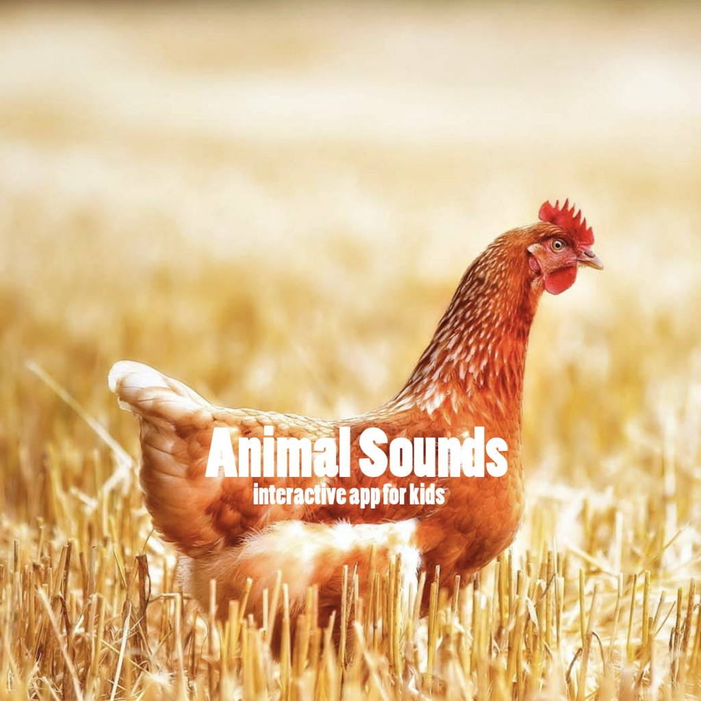 Animal Sounds for your baby hack