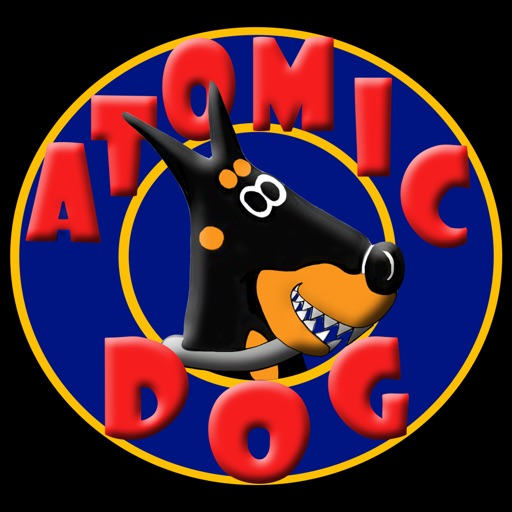 ATOMIC DOG icon