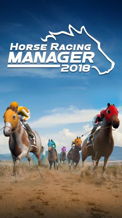 Horse Racing Manager 2018 screenshot-4