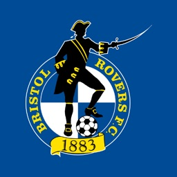Bristol Rovers Official App