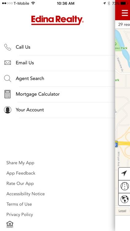 Homes for Sale – Edina Realty screenshot-4
