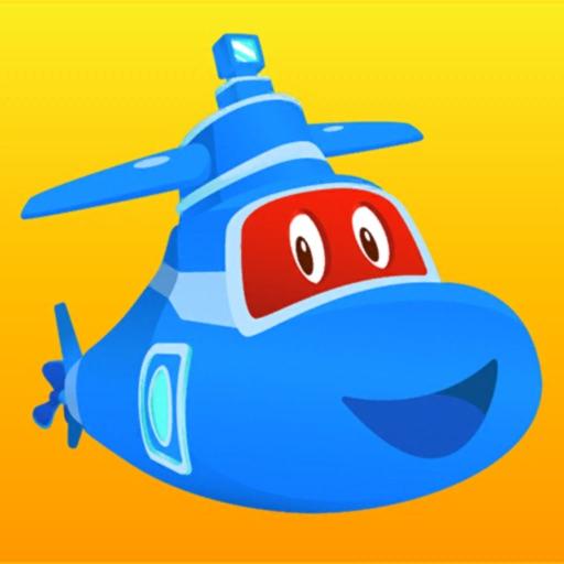 超級潛水艇卡爾