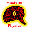 Physics Classroom, LLC - Minds On Physics - Part 6 artwork