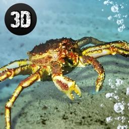 Sea Crab Survival Simulator 3D