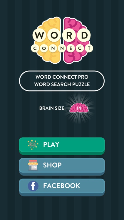 Word Connect Pro: Word Circle