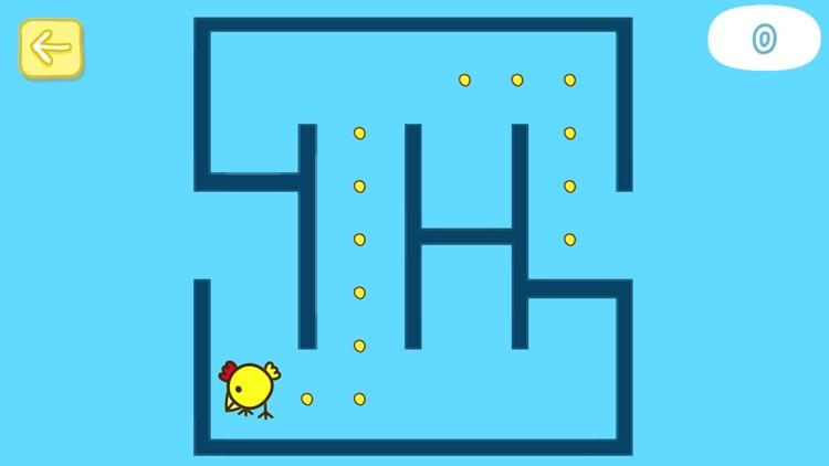Peppa Pig: Happy Mrs Chicken screenshot-0