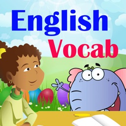First English Vocabulary Books