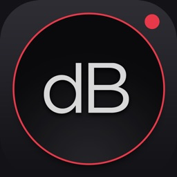 Decibel Sound Meter Pro Apple Watch App