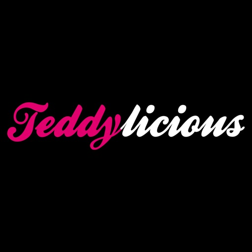 Teddylicious Desserts