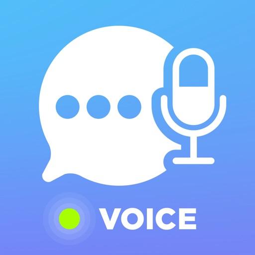 Голосовой переводчик и словарь