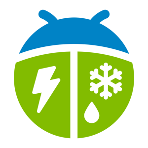 WeatherBug – Weather Forecast Weather app