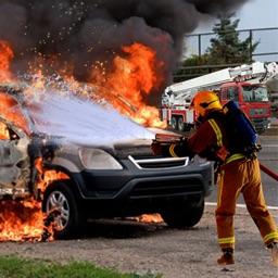 Fire Truck  Rescue Sim 3D