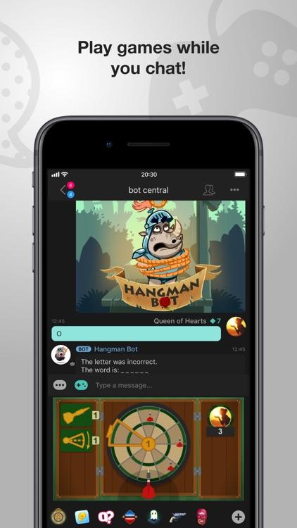 Palringo Group Messenger Chat