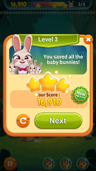 Bunny Pop! Скриншоты6