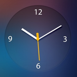 Secret Clock - Hide Photo, Video, GIF